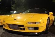 黄色のタケシ号