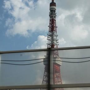 東京タワーとれー!とか