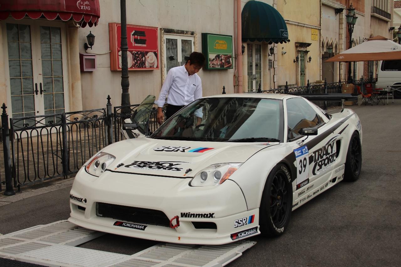 102トレーシースポーツS耐号
