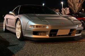 初めまして、やっぱりスポーツカーあっての人生!!ハジメ号